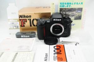 NIKON F100 001
