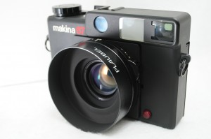 MAKINA 001